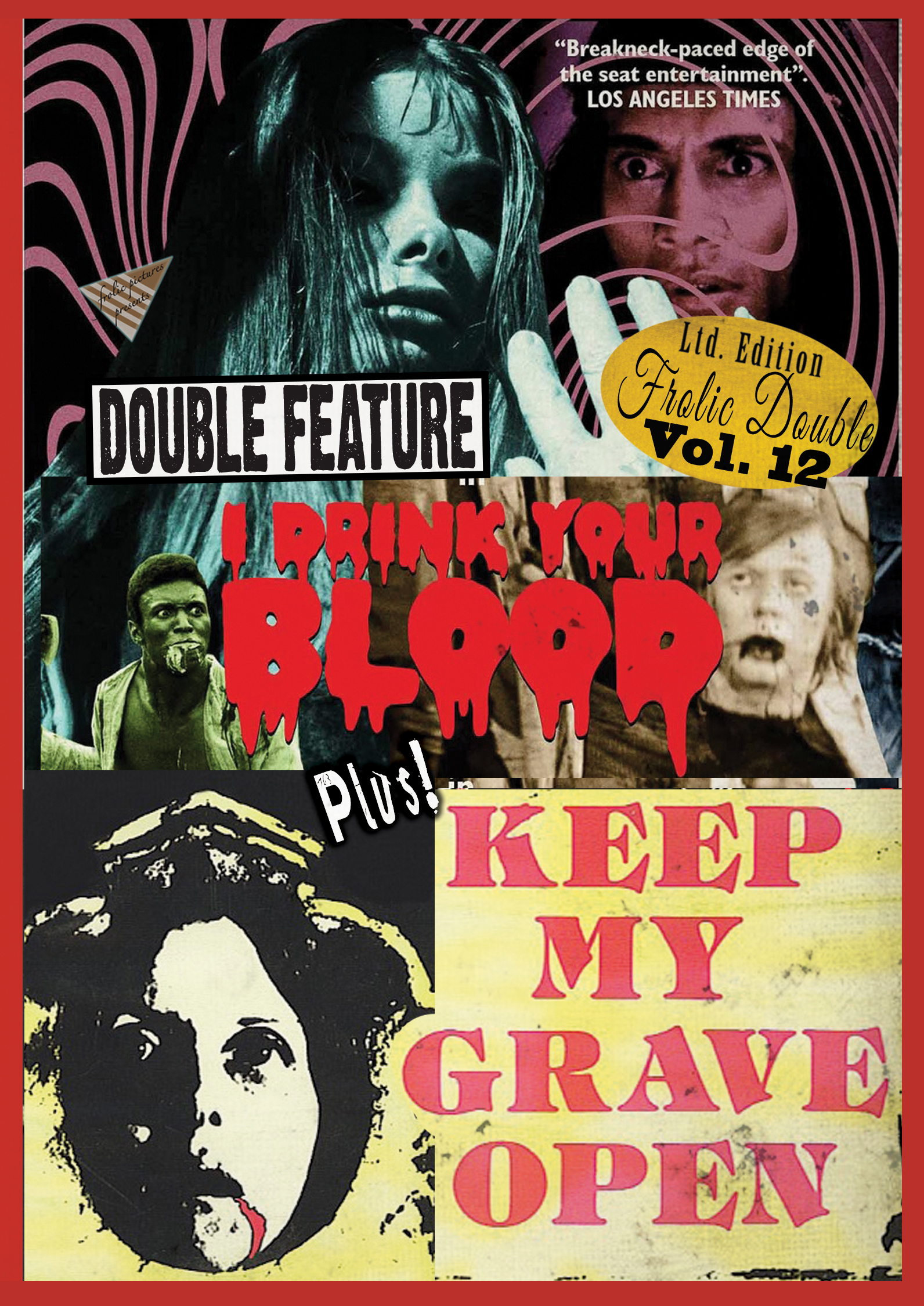 Grindhouse Series