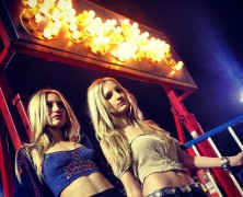 Carny Girls